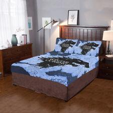 Game of Thrones Bedding Set Duvet Cover Quilt Cover 86 x 70 Pillowcase 20 x 30