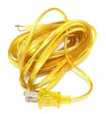 Westinghouse 23053 - 15' Transparent Gold Cord