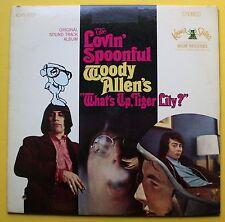 The Lovin' Spoonful Kama Sutra OST LP 1966