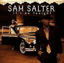 It'S on Tonight von Sam Salter | CD | Zustand gut