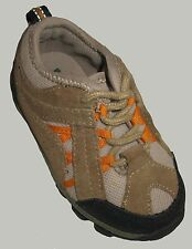 G.H. BASS & CO. BRYCE Boys HIKING SHOES FOR KIDS SIZE 6 M EUC L@@K