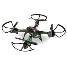 RC Smart Fly Drone 2.4GHz Quadcopter w/ 360° Flip Gyro Stabilization Home Return