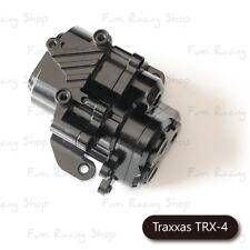 Fumi Alloy Transmission Case for 1/10 Traxxas TRX-4 - 31020bk (BLACK)