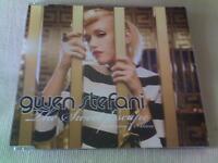 GWEN STEFANI - THE SWEET ESCAPE - UK CD SINGLE