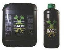 BAC ORGANIC PK 1 LITRE FROM HOLLAND 100% ORGANIC No1 IN EUROPE 2017