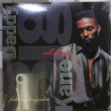 """Rap Sealed 12"""" Lp Big Daddy Kane All Of Me / Cause I Can Do It Right On Reprise"""