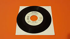 """Lil' Johnny I Got You, Wheel Of Fortune 7"""" Jukebox Vinyl Record Free Shipping"""