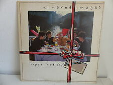 ALTERED IMAGES Happy birthday 84893