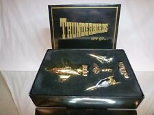 MATCHBOX  THUNDERBIRDS ARE GO - SPECIAL GOLD EDITION - VERY RARE - GOOD IN BOX