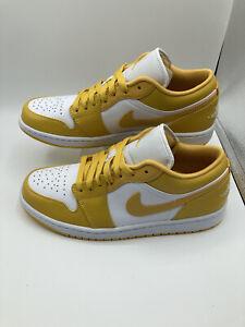 Nike Air Jordan 1 Low Pollen 553558-171 Multi Sizes