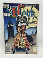 Hook Movie Comic Book #1 Feb Marvel Comics 1992 C3