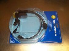 Motorola 53725 TalkAbout Headset INVENTORY LIQUIDATION!