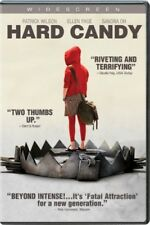 Hard Candy [New DVD] Dolby, Widescreen
