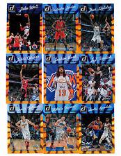 28 Count lot 2016/17 Donruss Orange Laser Parallel Cards! NO DUPES! MANY STARS!