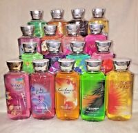 Bath and Body Works Shower Gel Body Wash [ You Choose Scent ] 8 oz NEW