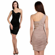 Lace Dresses for Women with Ruched