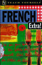 Acceptable, Teach Yourself French Extra (Tyl), Carroll, Janet,Carroll, Malcolm,