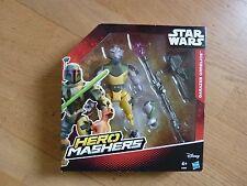 Figurine STAR WARS - HERO MASHERS - GARAZEB ORRELIOS (neuf)