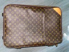 louis-vuitton Pegase 55 rolling luggage