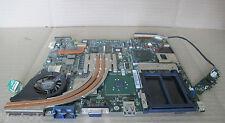 Placa Madre Para Laptop Samsung X10 con disipador térmico del procesador y-BA41-00316A