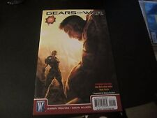 GEARS OF WAR #15 1ST PRINT RARE COMIC!! SEE MY OTHERS!