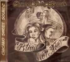 'BLIND OVER YOU' Chicano Sweet Soundz - 23 VA Tracks