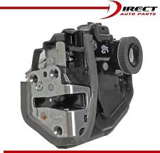 Door Lock Actuator Motor Rear Right Dorman 931-487 fits 07-16 Toyota Tundra