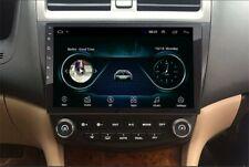 "10.1"" Android Car Radios GPS Navigation Stereo Wifi for Honda Accord 7 2003-2007"
