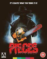 Pieces (Limited Edition) (3 Blu-Ray) [Edizione: Regno Unito] - BluRay O_B005109