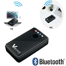 A2DP Bluetooth 3.5MM Stereo Audio Adapter Receive & Transmit for Moblie Phones