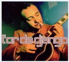 Django Reinhardt L`Or De Django (Blues Clair, My Sweet) DCD 2003 Dreyfus