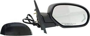 (1) GENUINE OEM Kool Vue Power Mirror CV123ER-S