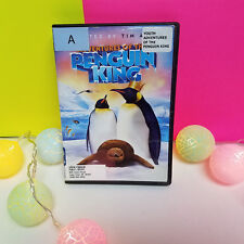 Adventures Of The Penguin King Dvd [Docurama] (ex library DVD) Tim Allen