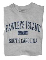 Pawleys Island South Carolina SC T-Shirt EST