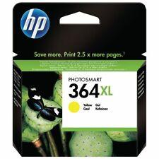 HP 364XL Original Yellow High Capacity Ink Cartridge - 750 Page Yield