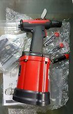 RAT ZT2318H Air Hydraulic Lock Bolt Tool  1/4  NEW
