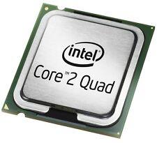 Intel Core 2 Quad Q9300 2.50GHz/6M/1333 Quad-Core SLAWE Sockel/Socket LGA775 CPU