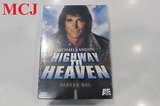 'Brand New' Highway To Heaven Season One 7 Disc Box Set