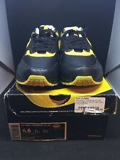 Nike Air Max 1 Premium x LAF Livestrong TZ Tier Zero 2009 – Black/Vrsty New
