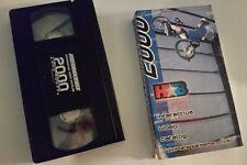 Hoffman Bikes 2000 VHS Interactive Video Catalog Nice Really Rare