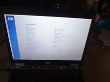 "HP Elitebook 2530P 12.1""  LCD  Screen Assembly Display"