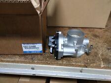 MAZDA OEM 03-08 6-Throttle Body AJ5713640D