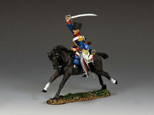 King and Country NA430 KGL Dragoon Charge 1/30