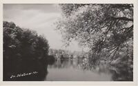 St. Jerome Quebec Real Photo Vintage Postcard- *Free Shipping*