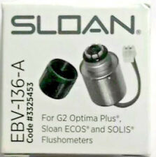 Sloan EBV-136-A G2 Flush Valve Solenoid Replacement Part