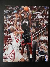 "Dorell Wright Autographed 8"" X 10"" Photograph"
