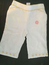 NWT New Gymboree Size 2 2t capri pants daisy daisies Fancy 30.75