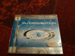 "DJ Convention "" Summer of Love "" Doppel-CD"