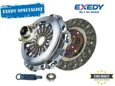 EXEDY Clutch Kit HILUX 2.4L RN85 RN90 22R 1988-1998 225mm GENUINE Warranty