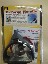 G Force Handle by TH Marine Minn Kota Motorguide trolling motor accessory